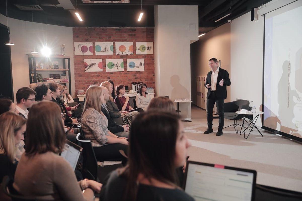 Компания BIOCAD и ВШТП ИППТ провели первый совместный круглый стол «HR 2020: решает все?»