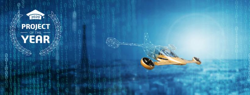 Приглашаем принять участие в конкурсе Dassault Systèmes «Проект года-2020»